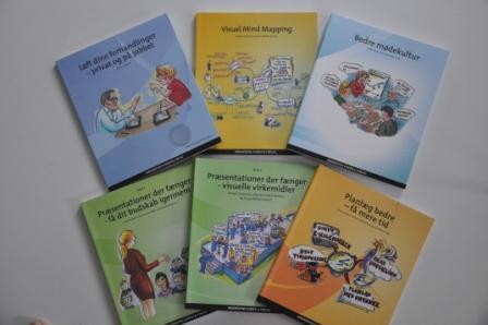 Mnemosyne -bøger