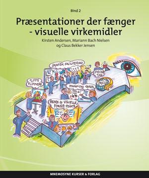 Præsentationer der fænger, bind 2, Mnemosyne kurser